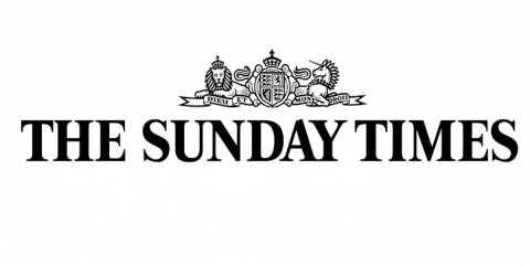 The Sunday Times Cybersecurity Special Report