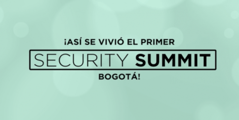 Forcepoint Security Summit 2019 Bogota video