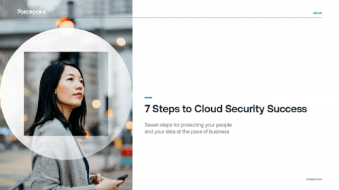 7 Steps to Cloud Security Success