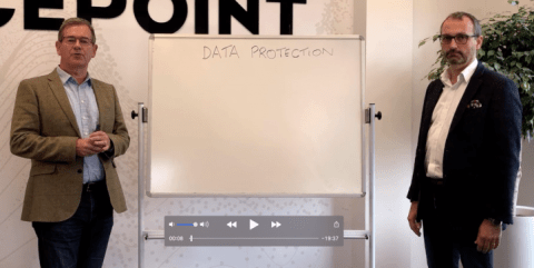 Reactive to Proactive Data Protection webcast