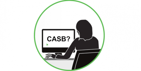 So You Need a CASB Video