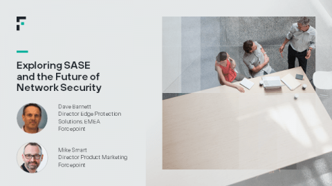 Exploring SASE and the Future of Network Security