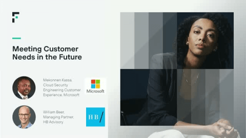 Meeting Customer Needs in the Future