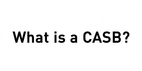 What is a CASB? Video