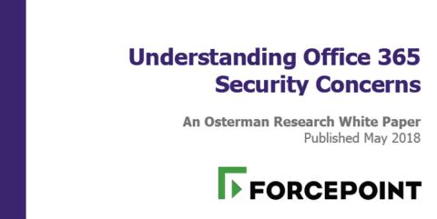 Understanding Office 365 Security Concerns