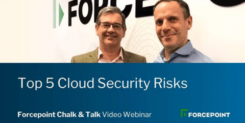 Top Five Cloud Security Risks
