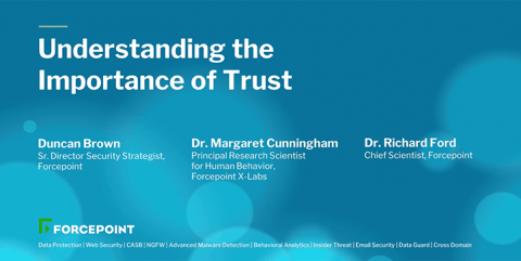 Understanding the Importance of Trust