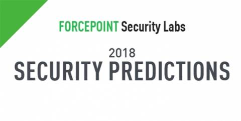 2018 Federal Security Predictions Webcast