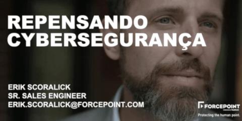 Repensando Cybersegurança