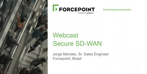 Secure SD-WAN Webcast