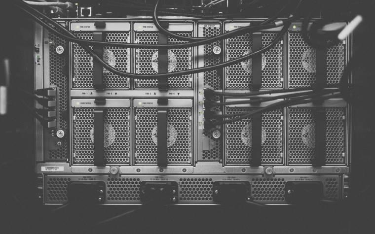 Sicurezza dei data center