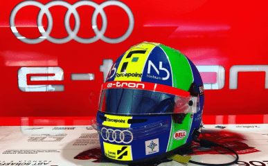 Lucas di Grassi Formula E World Champion