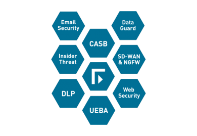 Solutions designed for interoperability **TURN INTO COMMAND**