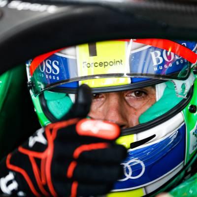 Lucas di Grassi - Formula E Champion